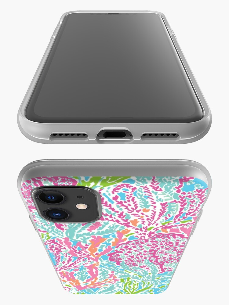 Alternate view of Lilly Pulitzer iPhone Case & Cover