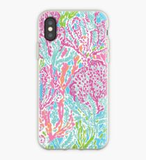 a89e80b7ce7c9 Lilly Pulitzer iPhone cases & covers for XS/XS Max, XR, X, 8/8 Plus ...
