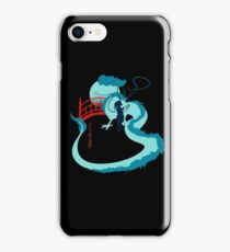 Spirited  iPhone Case/Skin