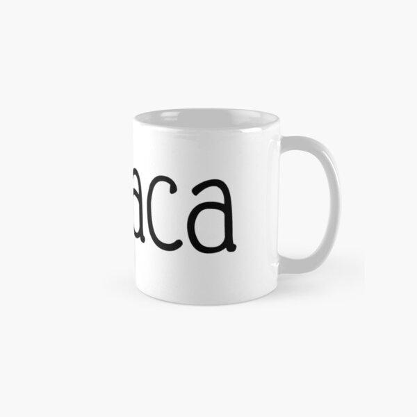 Titicaca Classic Mug