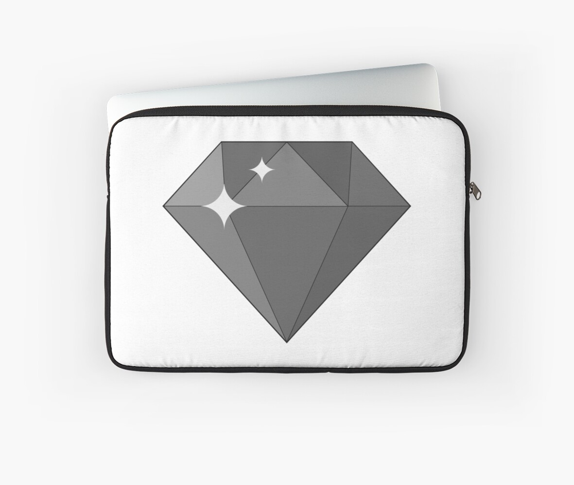 Diamond, gem icon. \