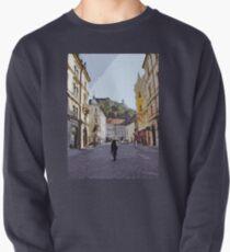Ljubljana Pullover