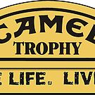 Land Rover - Camel Trophy Challenge by JustBritish