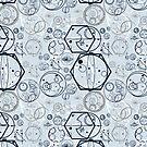 Gallifrey Symbols by Ryleh-Mason