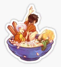Katsudon't! Yuri on Ice !! Side A Sticker