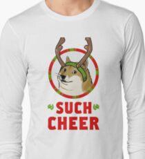 A Well Spirited Doge T-Shirt