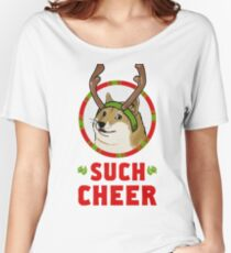 A Well Spirited Doge Women's Relaxed Fit T-Shirt