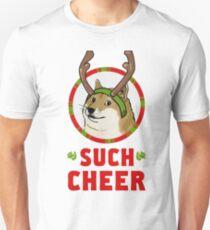 A Well Spirited Doge Unisex T-Shirt