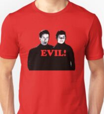 Evil! Unisex T-Shirt