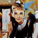 Audrey  by Boris J