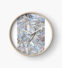 Clap Clock