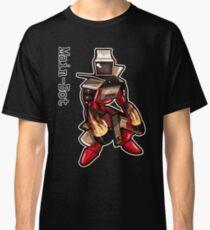 Main Bot Classic T-Shirt