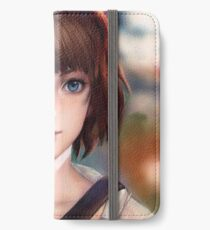 Life is Strange iPhone Wallet/Case/Skin