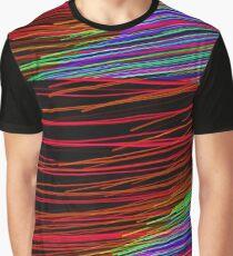 Rainbow Movement Graphic T-Shirt