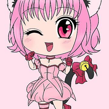 Mew Ichigo by LovelyKouga