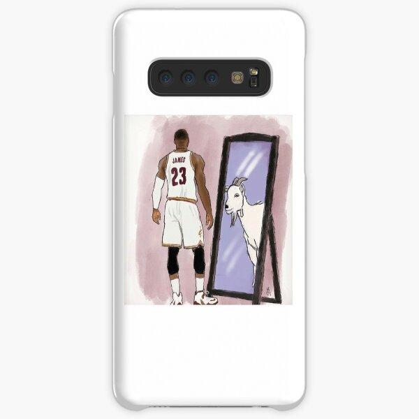 Lebron the GOAT Samsung Galaxy Snap Case