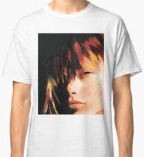 Naked eye Classic T-Shirt