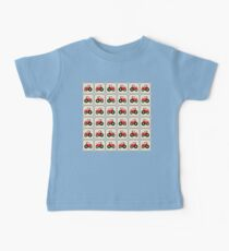 Toy tractor pattern Kids Clothes