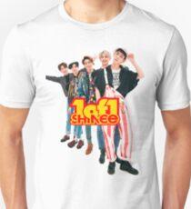 SHINee 1of1 . T-Shirt