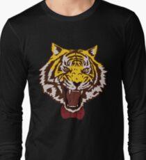 Yuri Plisetsky Tiger V2 Long Sleeve T-Shirt