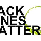 back nines matter by Val Goretsky