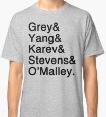 MAGIC Interns Classic T-Shirt