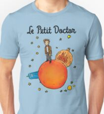 The Little Doctor Unisex T-Shirt