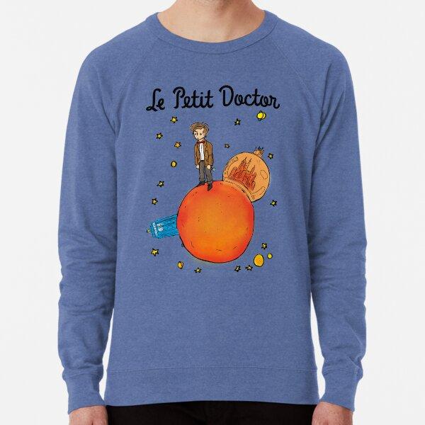 Der kleine Doktor Leichter Pullover