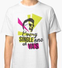 Courteeners Tee Classic T-Shirt