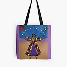 Joseph Tote by Shulie1