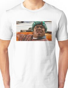 BIG WORM Unisex T-Shirt