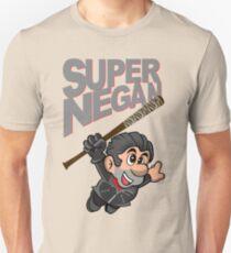 SUPER NEGAN Unisex T-Shirt