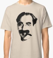 groucho  Classic T-Shirt