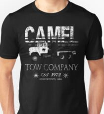 Camel Tow Co. Unisex T-Shirt