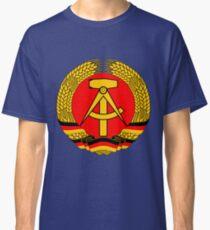 National Emblem of the GDR (1955-90) Classic T-Shirt
