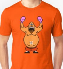 King Hippo sprite  T-Shirt