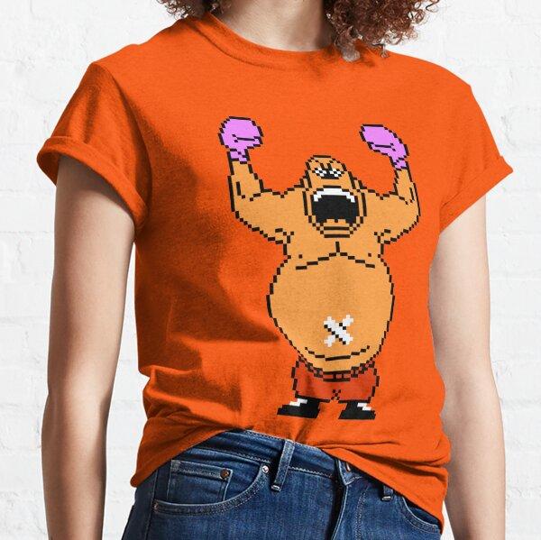King Hippo sprite  Classic T-Shirt