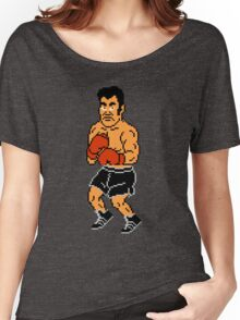 Piston Honda sprite - Punch Out! Women's Relaxed Fit T-Shirt