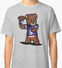 VICTRS - Teddy Football™ Classic T-Shirt