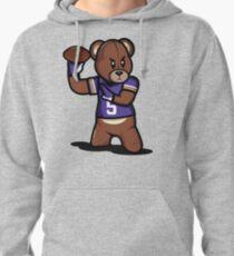 VICTRS - Teddy Football™ Pullover Hoodie