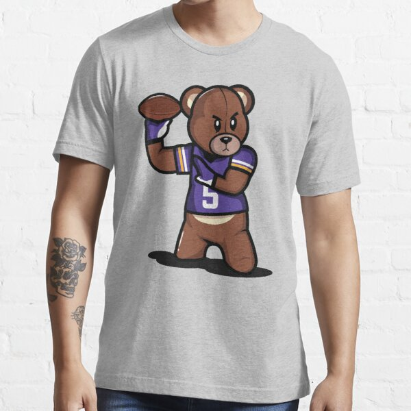 VICTRS - Teddy Football™ Essential T-Shirt