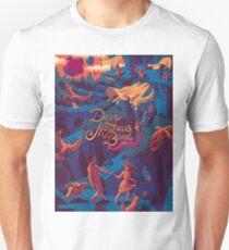 Dave Matthews Band, Tour 2016, Riverbend Music Center Cincinnati OH Unisex T-Shirt