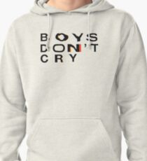 Frank Ocean BOYS DONT CRY Pullover Hoodie