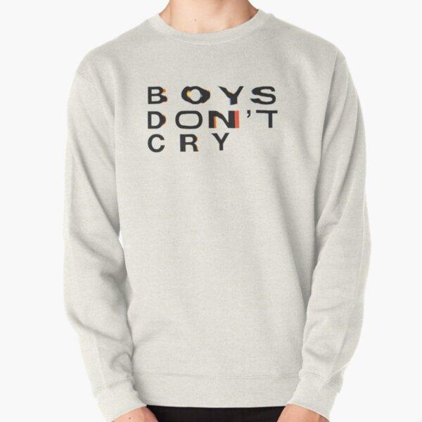 Frank Ocean BOYS DONT CRY Pullover Sweatshirt