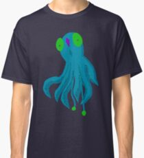 To Be A Squid Classic T-Shirt