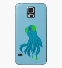 To Be A Squid Case/Skin for Samsung Galaxy