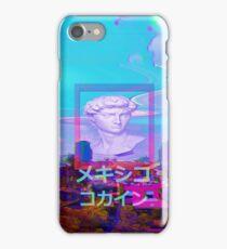 vapor angelo iPhone Case/Skin