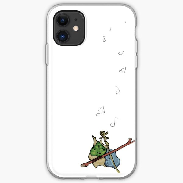 The Musical Korok iPhone Soft Case