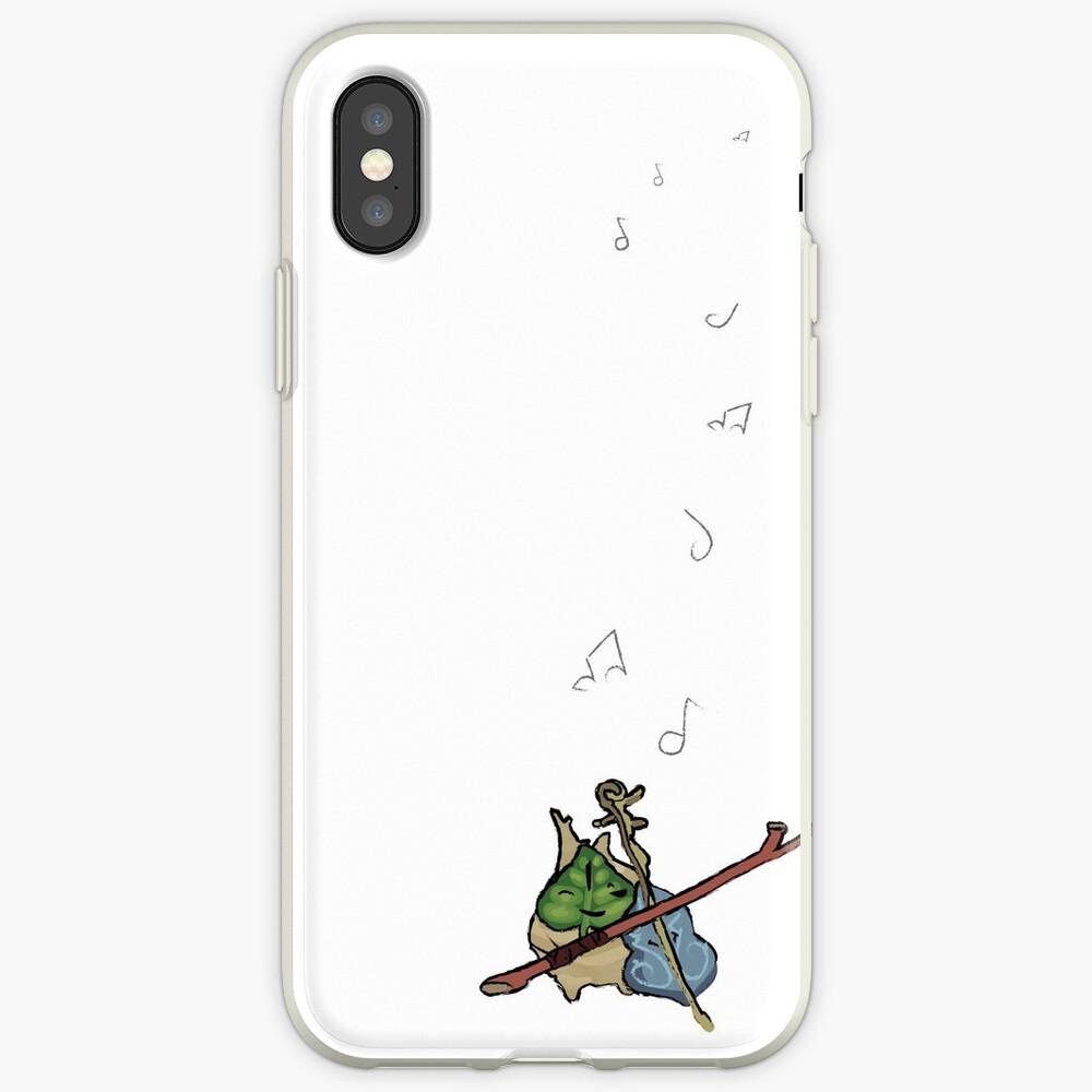 Das Musical Korok iPhone-Hüllen & Cover