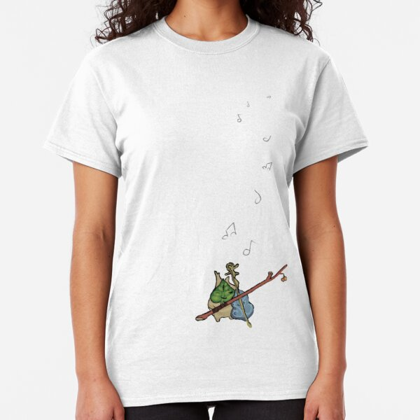 The Musical Korok Classic T-Shirt